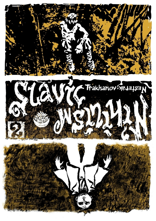 Slavic Nihilism #2
