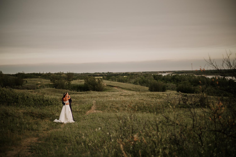 Cranberry Flats, Saskatchewan