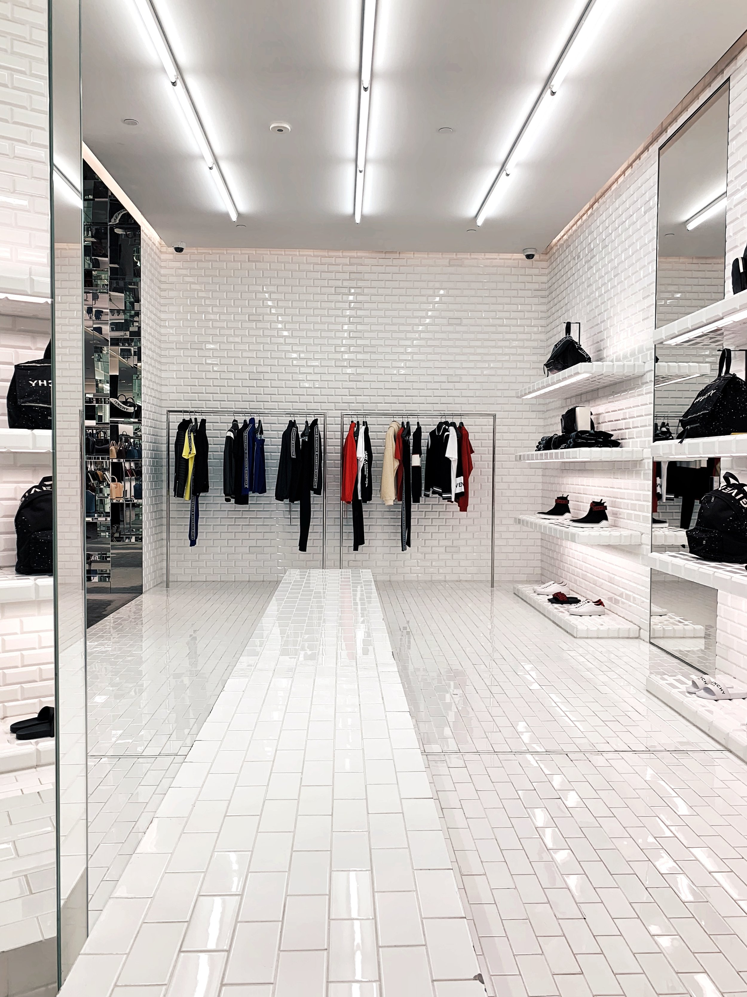 Givenchy // Melbourne, Chadstone