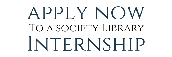 Apply Now to the Society Library Internship.png