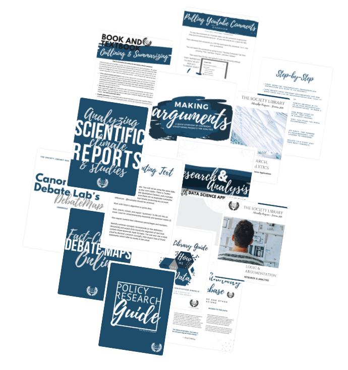 Snapshot of methodologies