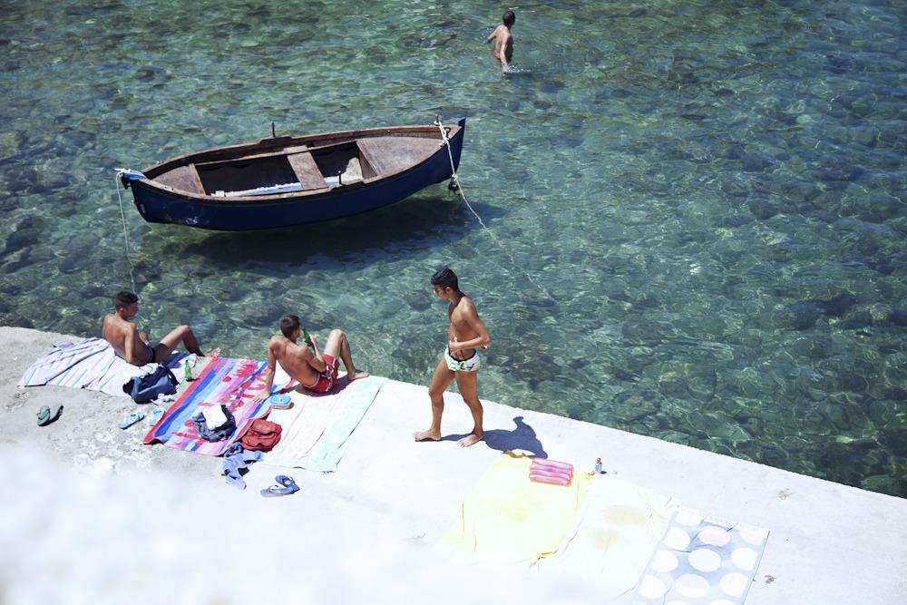 akilaberjaoui :     Polignano, Puglia. Ti amo!!!    http://akilaberjaouitravel.tumblr.com
