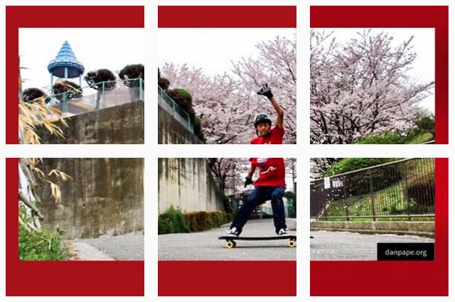 Dan Pape Instagram Show J1Japan1.png