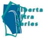Alberta Ultra Series