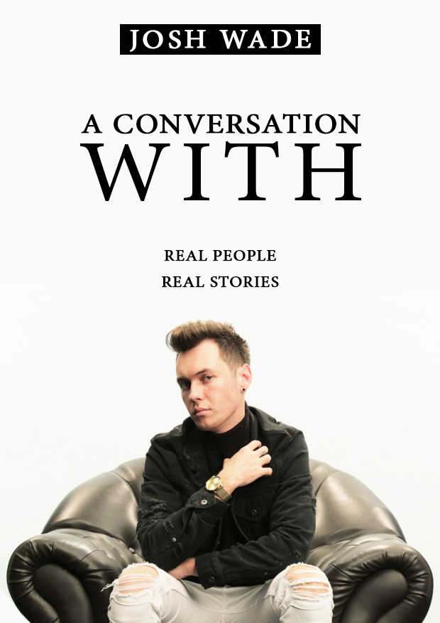 - A Conversation WithConnor co-created the documentary series 'A Conversation With' with comedian Josh Wade in early 2018. After twelve months of podcasting, they both noticed that the episodes and interviews that resonated with audiences the most were with real people, and real stories. The show merges the styles of podcasting and traditional documentary film making, and each week follows a different guest with a unique and emotionally compelling story.The pilot is currently in post production. Details to come.