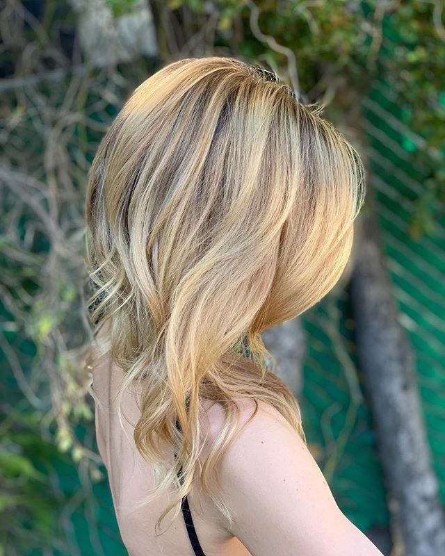 Hair by: Alex O. @jalexhair