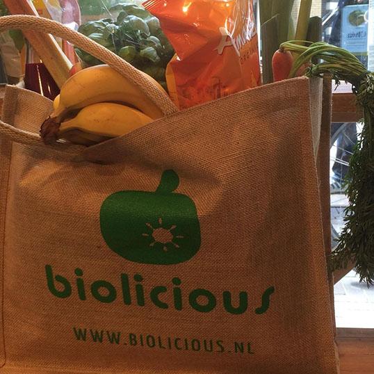 Vacature Biolicious - Ben jij op zoek naar een leuke (bij)baan voor een doordeweekse ochtend of middag, dan ben jij misschien wel degene die wij zoeken! Heb je een liefde voor eten en houd je van lekker bezig zijn, stuur dan je cv naar pien@biolicious.nl
