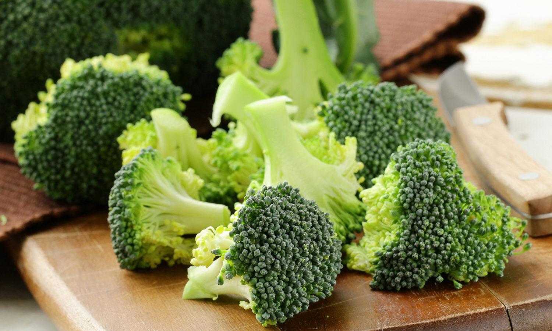 Broccoli - Gezond en lekker, mits op de juiste wijze bereid