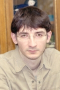 Fedor Popelensky