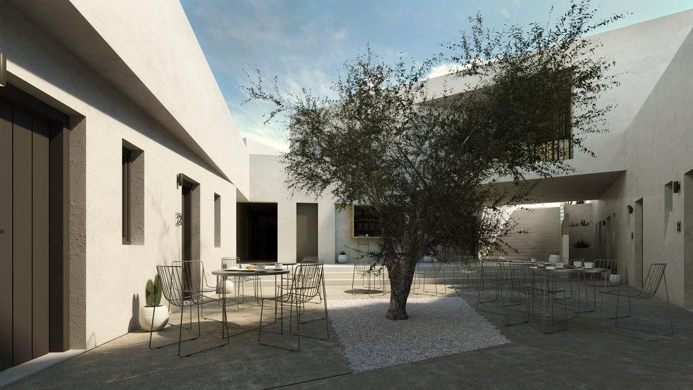 Villa aleomandra - Location:Design Team:Year:Status: