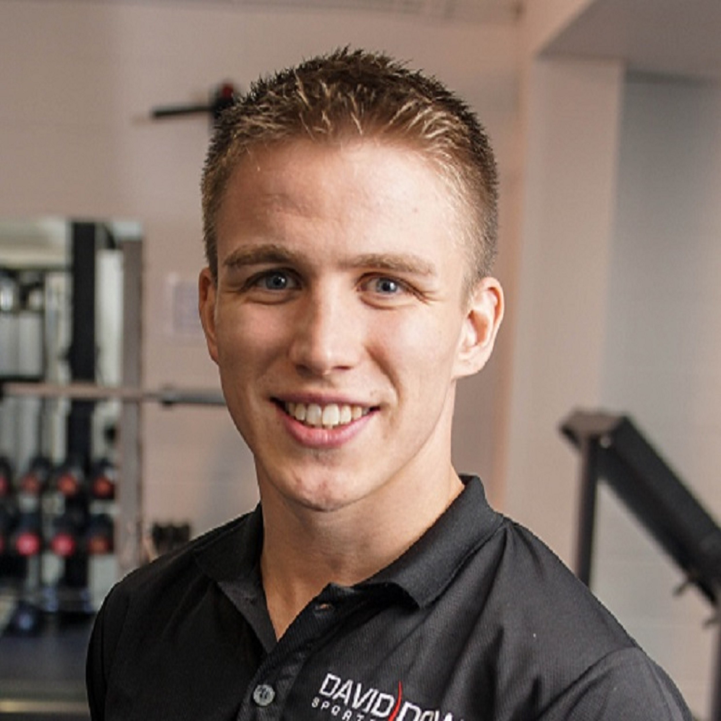 David Downs - Sport Therapist BSc   David specialises in Sports Massage, Medical Acupuncture & Injury Rehabilitation. Working with muscular skeletal conditions he aims to restore the body to full functional fitness, in a safe & effective manner.  He has a wide range of experience, ranging from top athletes, film stars, sports clubs.