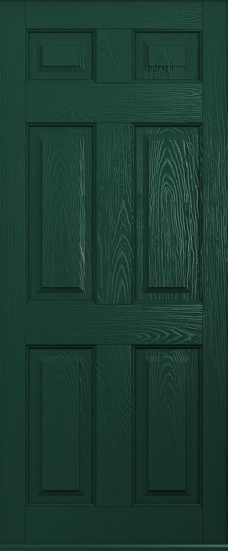 Tenby Green