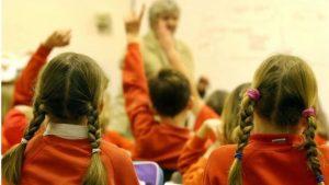 Primary school kids BBC