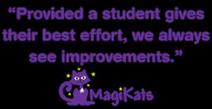 Success at MagiKats