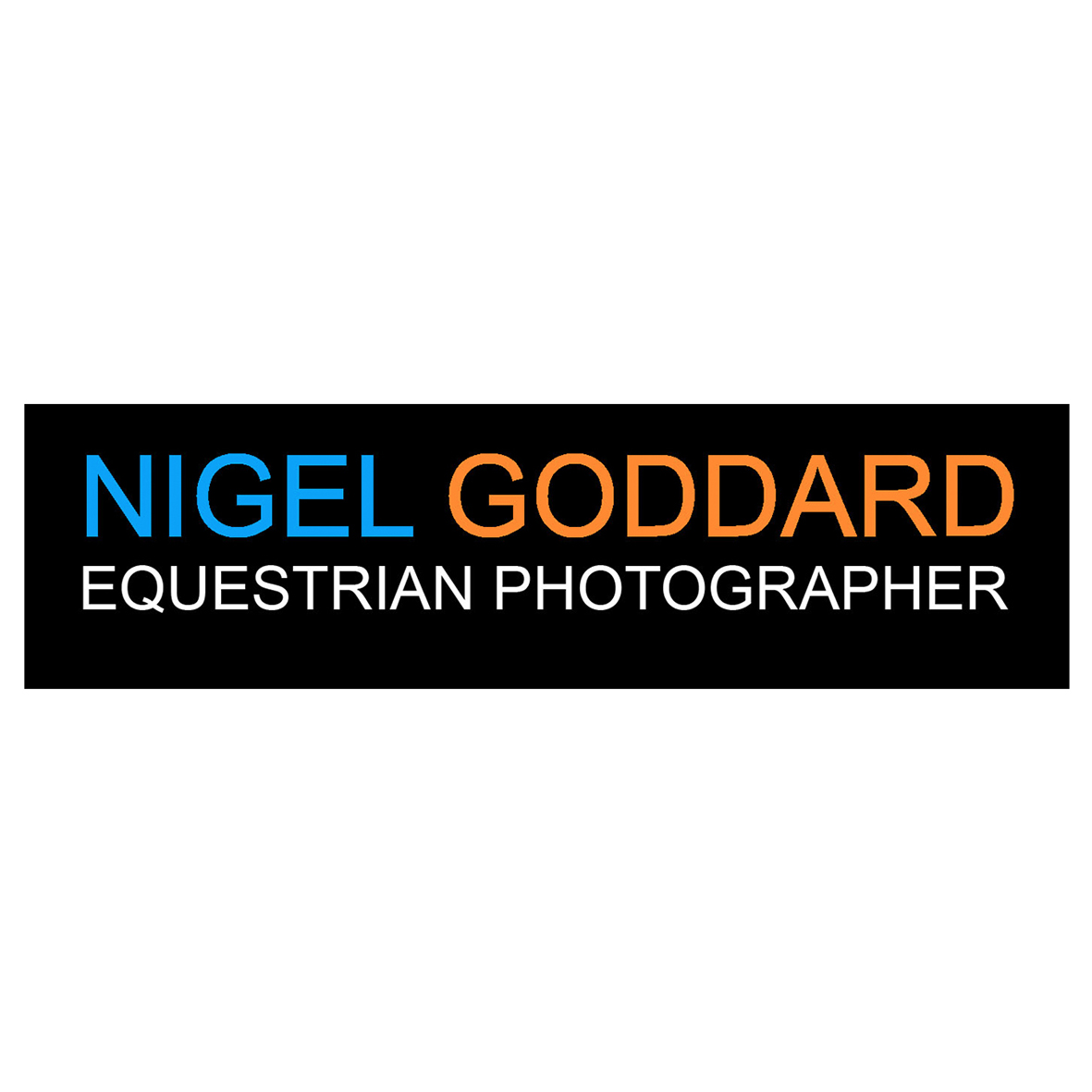 Nigel Goddard - Nigel Goddard is a freelance editorial photographer specialising in providing equine and related pictures to the UK and international media.His pictures have appeared in Horse & Hound, Eventing, The Irish Field and many other specialist publications in the UK and worldwide.www.nigelgoddard.co.uk