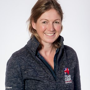 Liz Brown BVM&S, MRCVS - Vet - Liz was the Assistant Vet to the British Eventing team from 2005 to 2008 and attended the 2005 European Championships, 2006 World Equestrian Games and 2008 Olympics. She has travelled extensively with British competitors and was appointed as British Eventing Team Vet in 2009.