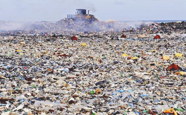 Plastics disposal