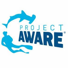 - Project AWARE® is a global movement for ocean protection powered by a community of adventurers. We connect the passion for ocean adventure with the purpose of marine conservation.