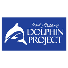 - Dolphin Project is a non-profit charitable organization, dedicated to the welfare and protection of dolphins worldwide. Founded by Richard (Ric) O'Barry on Earth Day, April 22, 1970, the organization aims to educate the public about captivity and, where feasible, retire and/or release captive dolphins.