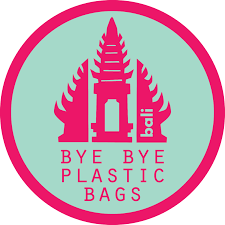 - Bye Bye Plastic Bags is a social initative driven by youth to say no to plastic bags.