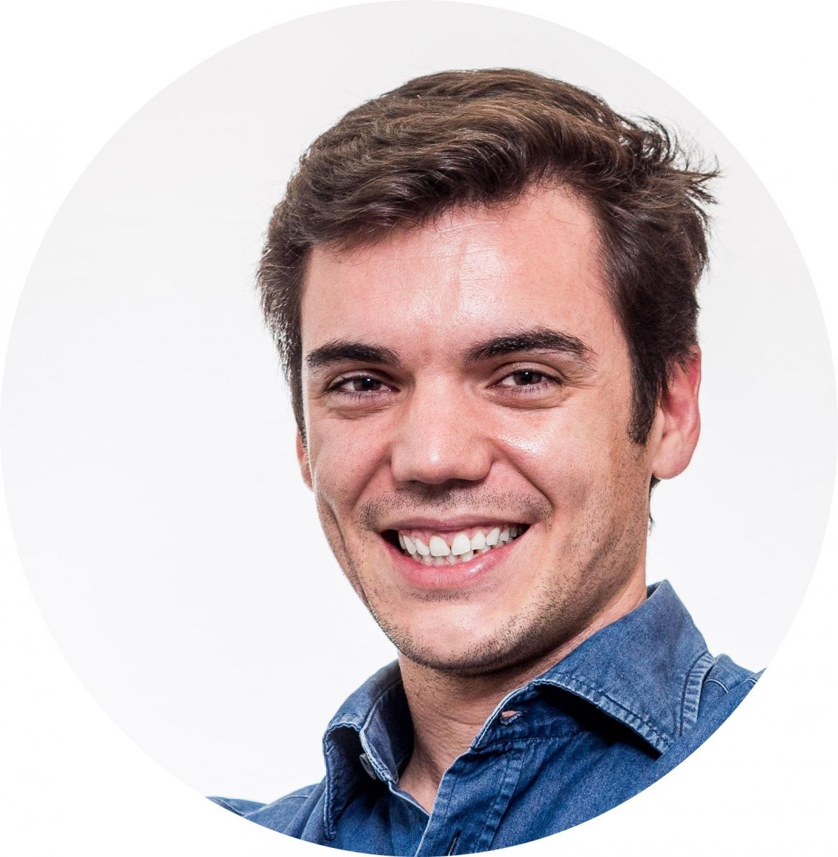 Enrique Gonzalo