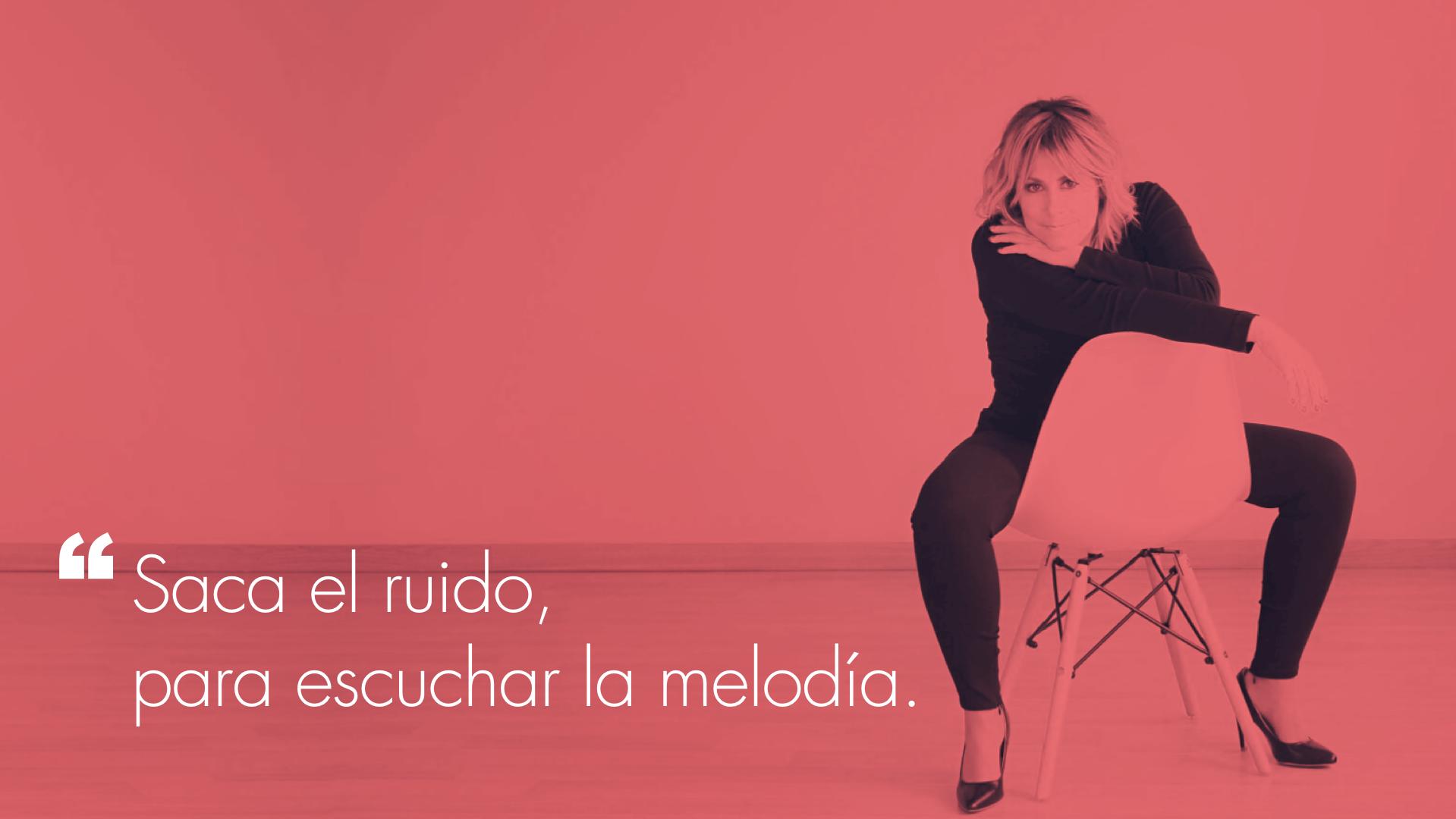 Marian Alonso - Experta en Liderazgo Femenino