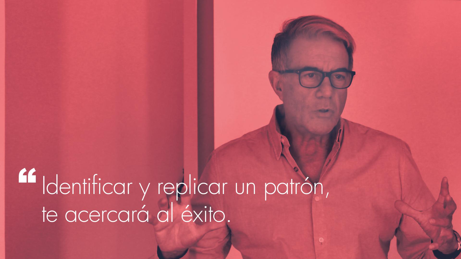 Carlos Salas - Experto en Escritura