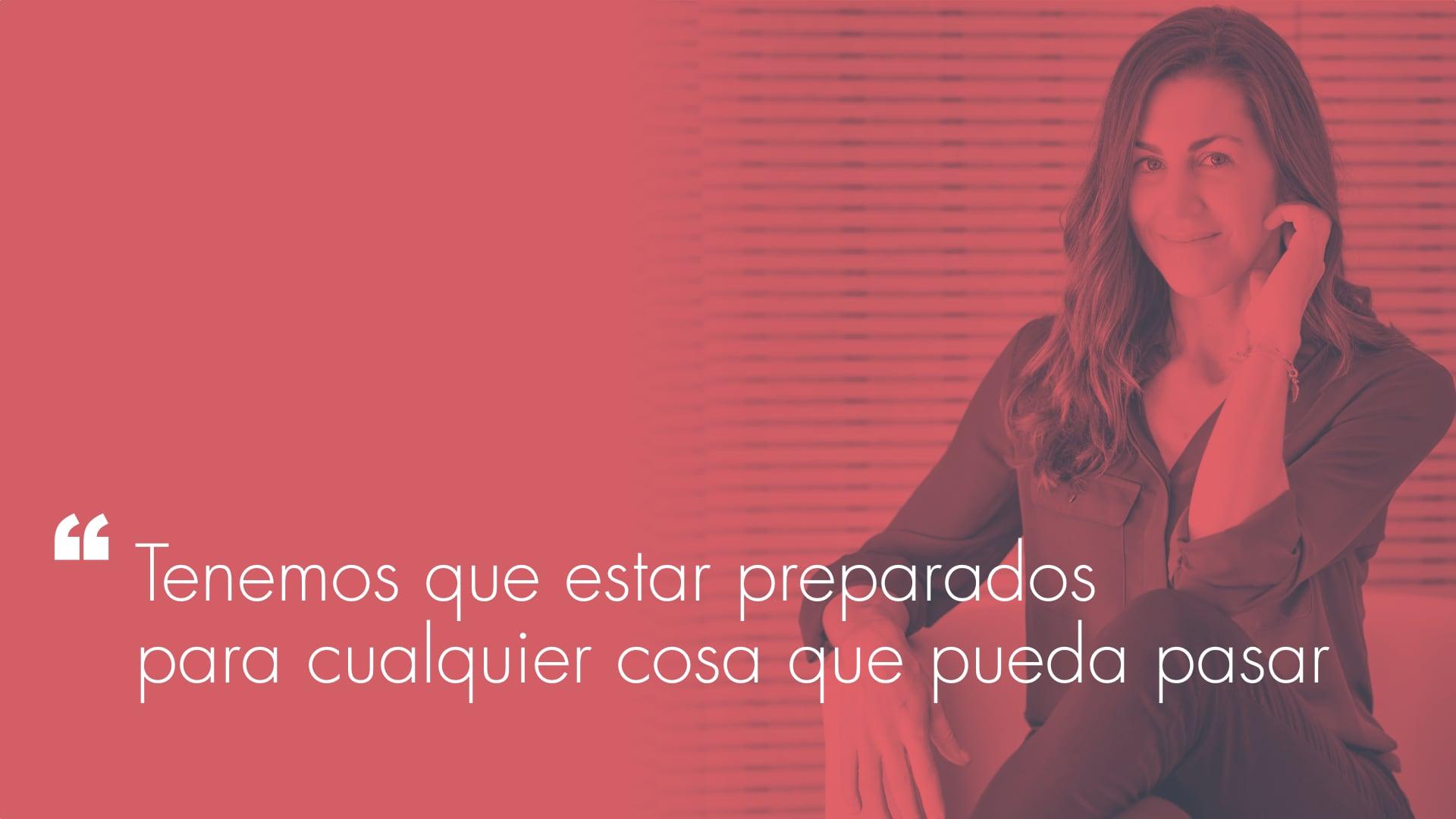 Raquel Roca - Periodista y speaker