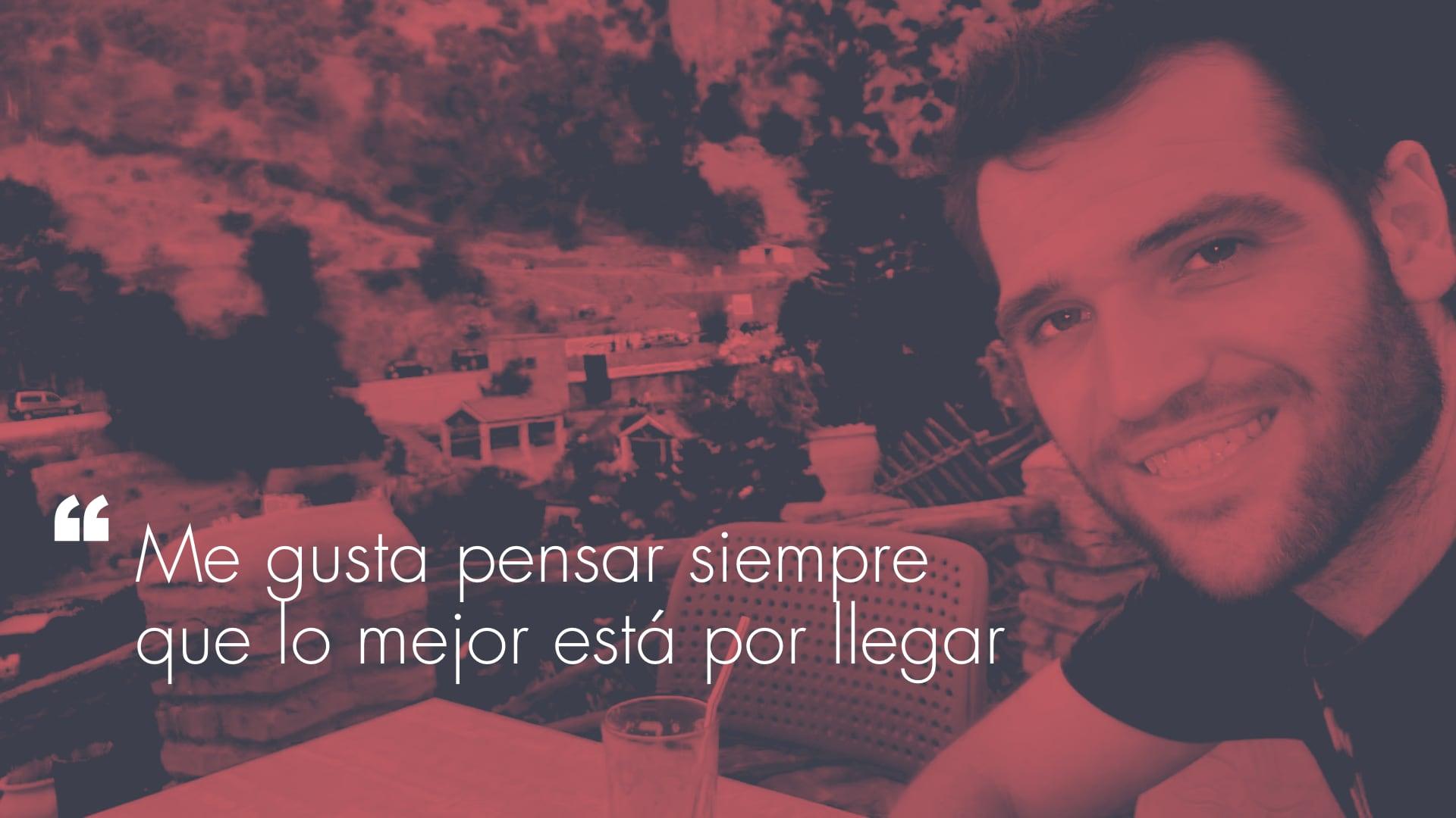 Carlos Matallanas - Futbolista, periodista y luchador