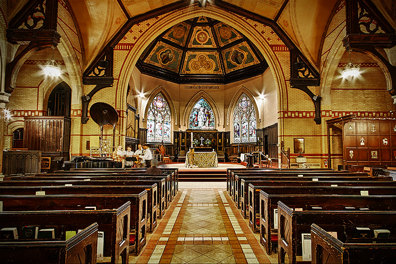Church of the redeemer - 162 Bloor Street West(416) 922-4948