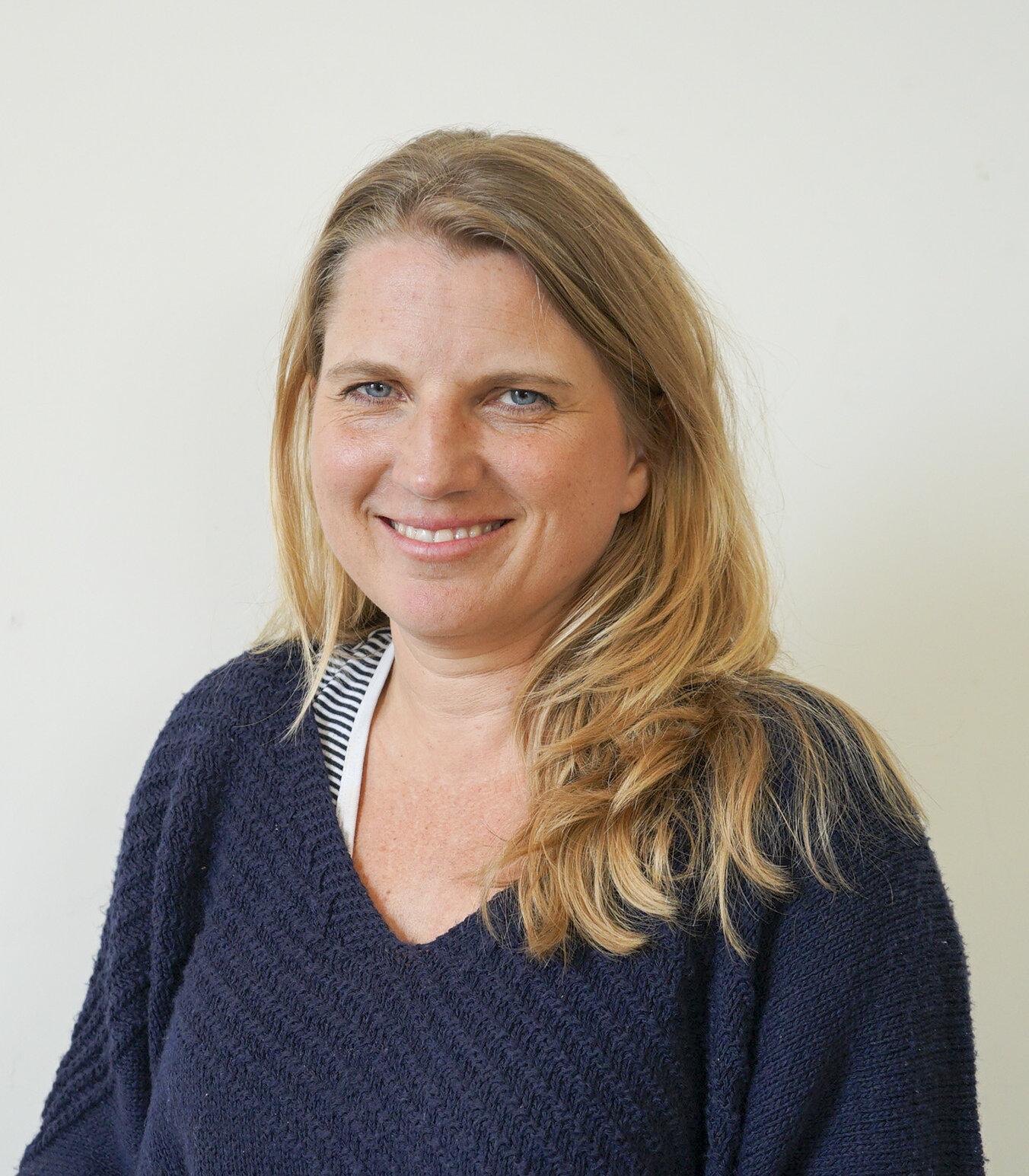EMW/L44 Team Profile - Johanna Helin