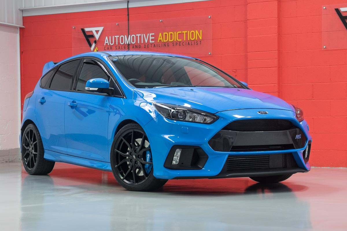 2016 Ford Focus RS MK3 <b>£28,495</b>