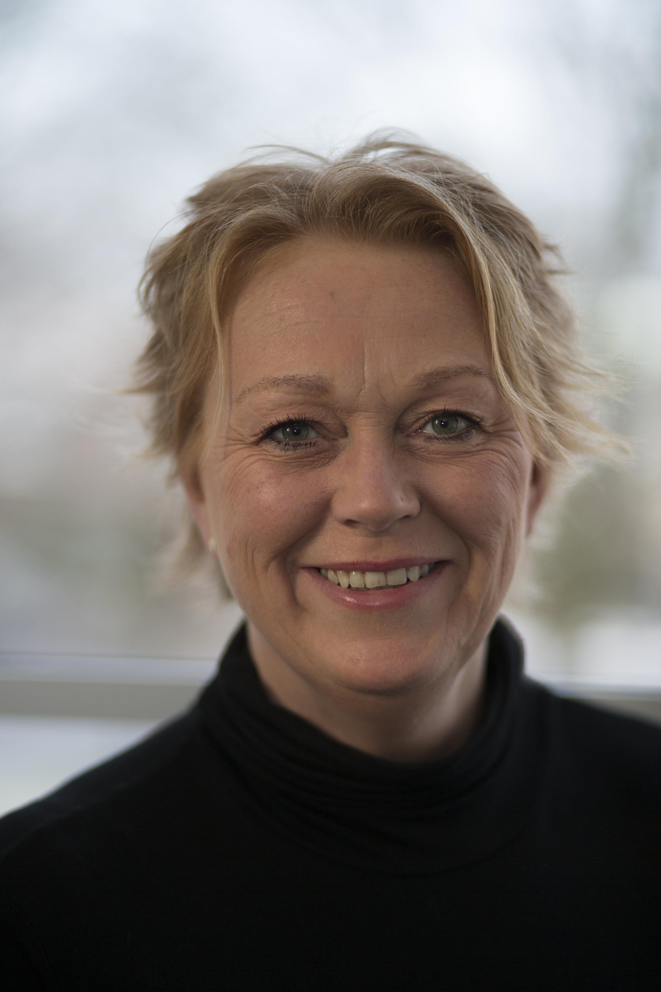 Birgit Ingemann Knudsen