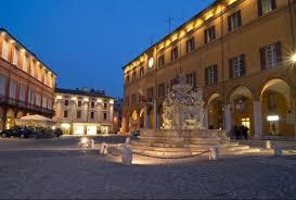 Cesena - Palazzo del Ridotto