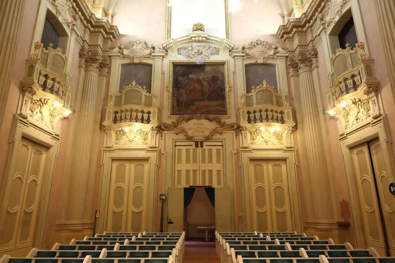 Bologna, BO - Musica Insieme Bologna - Oratorio San Filippo Neri