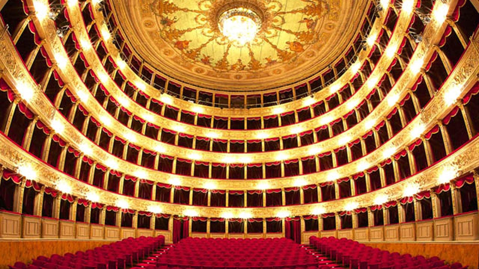 Teatro Argentina - Roma, RM