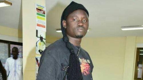 Mame Mbaye