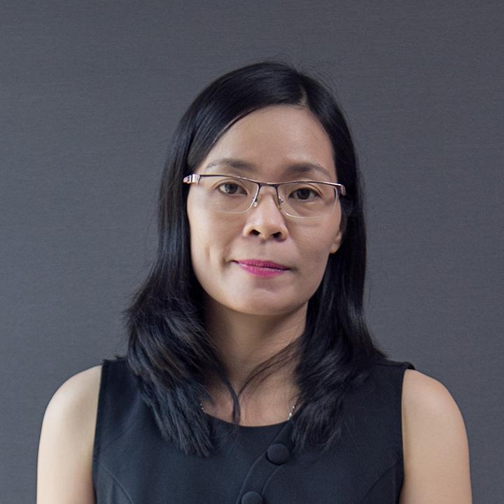 Nguyen Thi Thu Hong   Chief Accountant