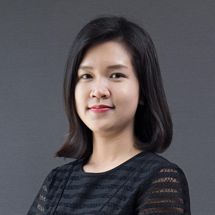 Dang Thi Phuong Lien    Business Development Manager
