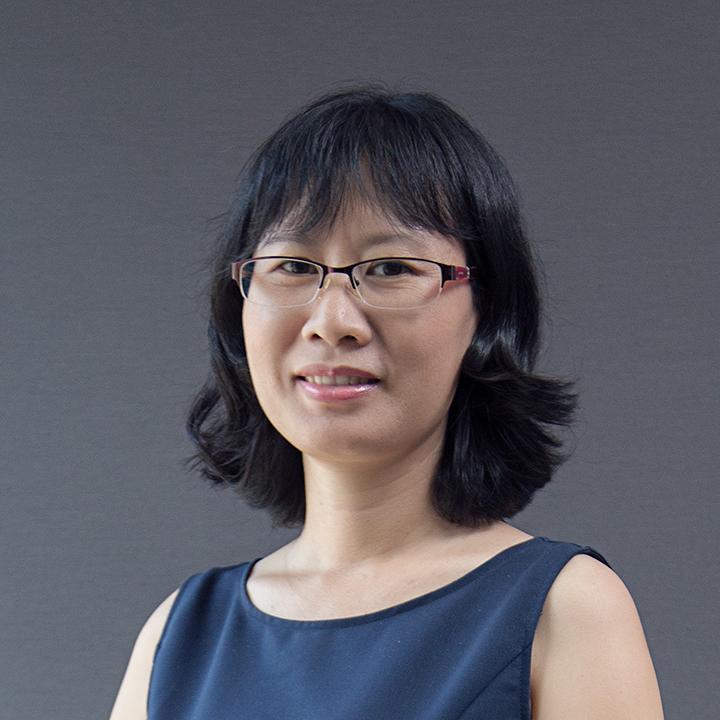 Tran Vu Ngoc Quyen   Admin & Accountant