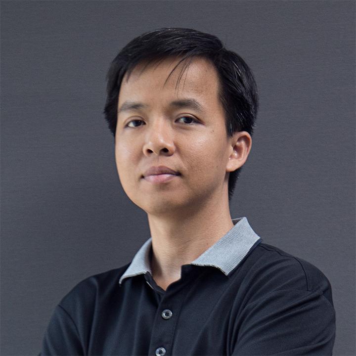 Huynh Dang Khoa   Project Manager