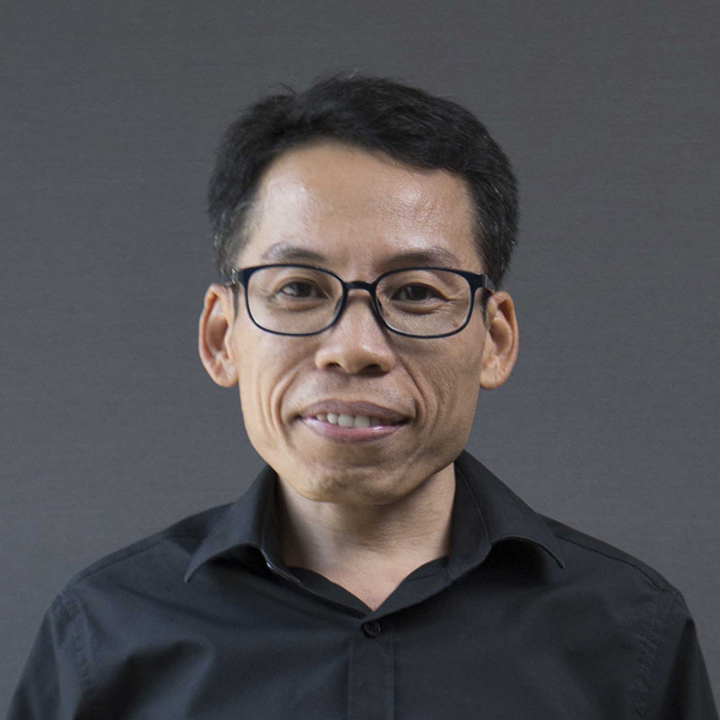 Nguyen Thai Son   Project Manager