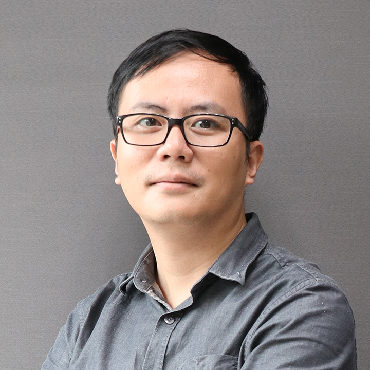 Truc Hoang   Project Manager