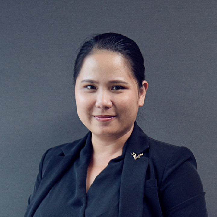 Dao Phuong Giang   Project Architect