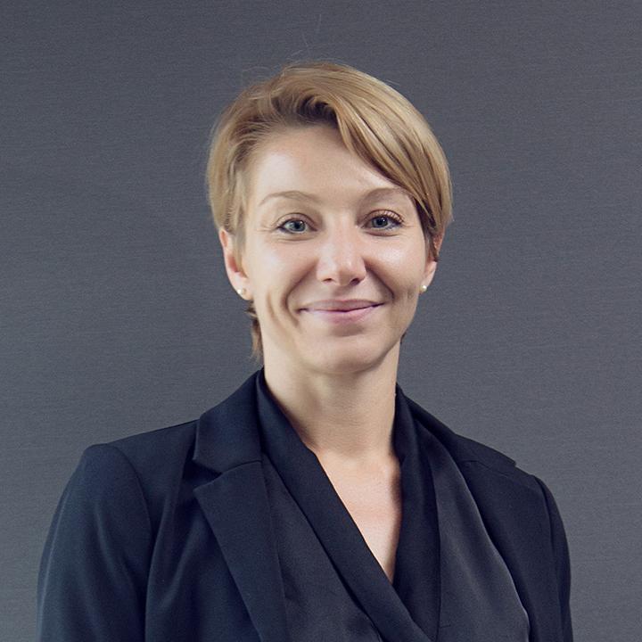 Vittoria Maran   Senior Architect