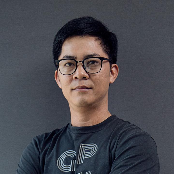 Huynh Duong Phuong Vi   Senior Architect