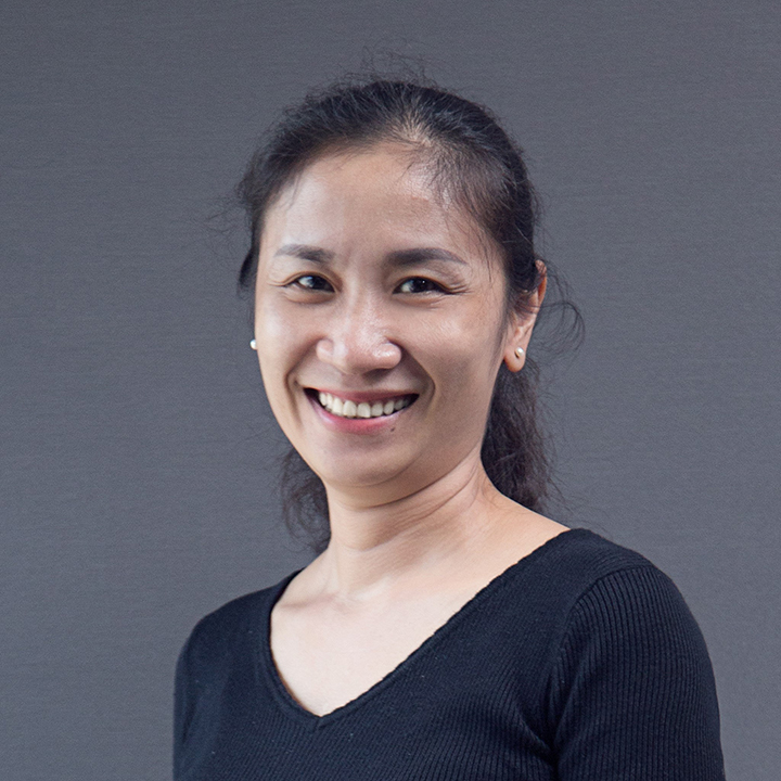 Le Thi Khanh Duyen   Senior Architect