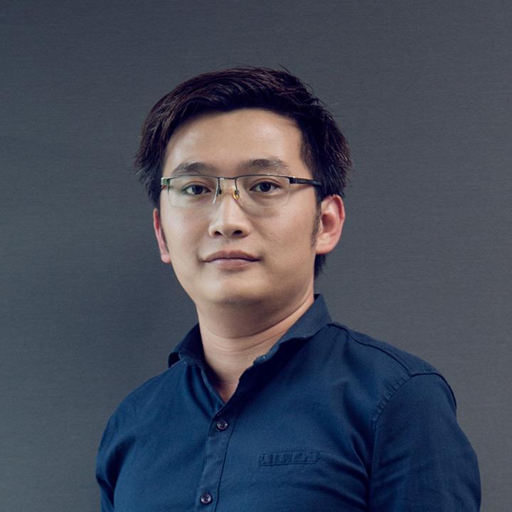 Tran Nguyen Quang Binh   Architect