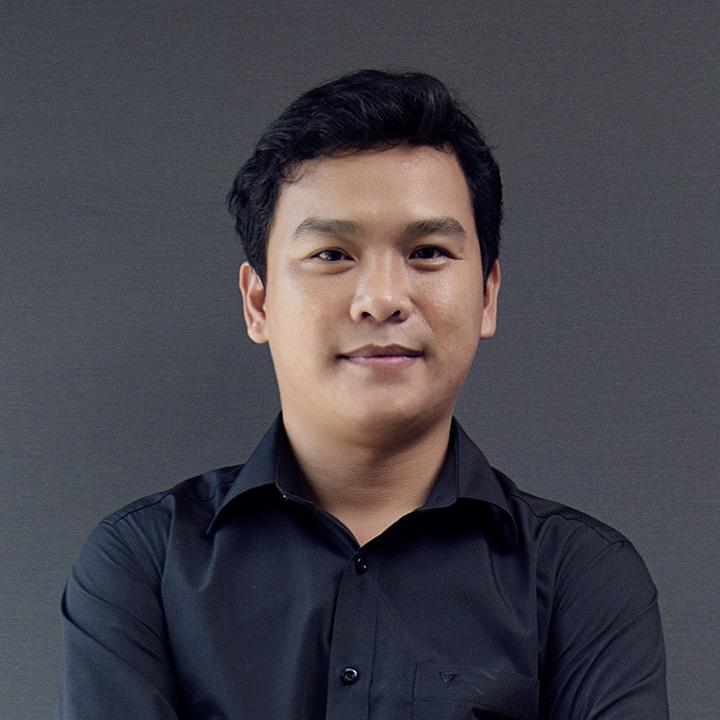 Nguyen Duc Quy  Senior Architect