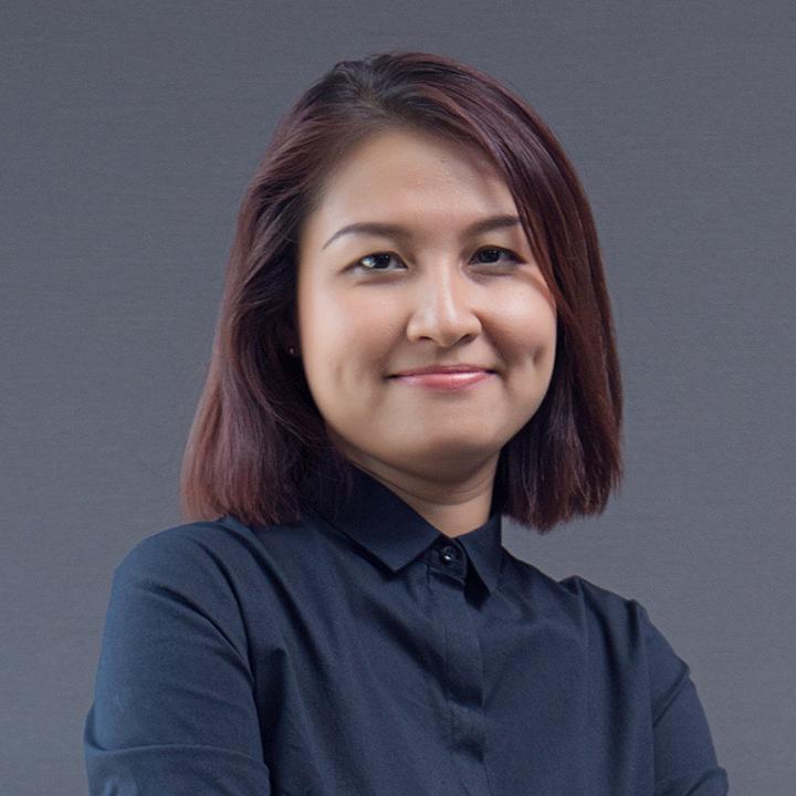 Nguyen Thi Bich Thao   Senior Interior Designer